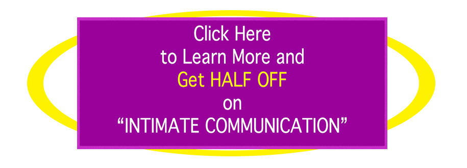 Intimate Communications for 1/2 off