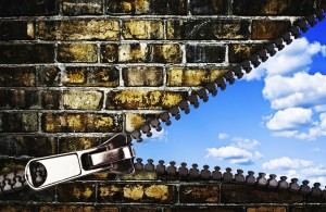 brickwall-unzips-to-clouds_70728757_72